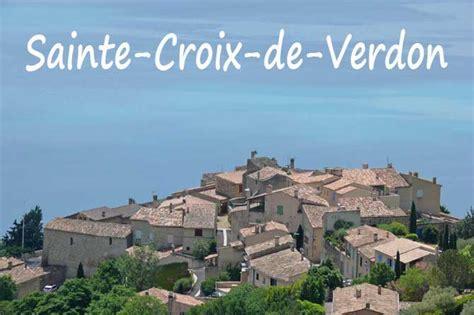 les chais de sainte croix sainte croix du verdon à visiter 04 provence 7