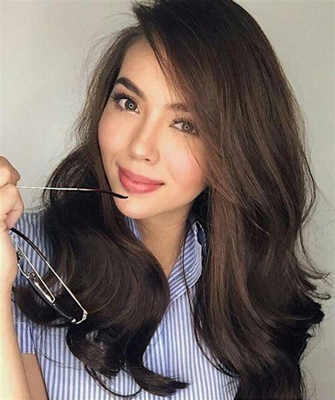 julia filipino actress julia montes most beautiful filipino actresses 2017