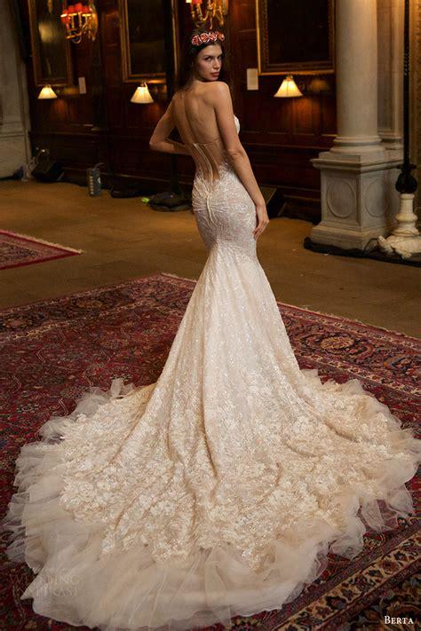 Berta Fallwinter 2016 Wedding Dresses Wedding Inspirasi
