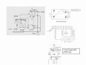 Wiring Diagram Database  White Rodgers Relay Wiring Diagram