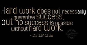 the key to success essay