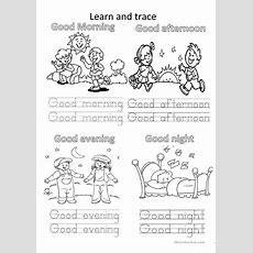 Greetings Worksheet  Free Esl Printable Worksheets Made By Teachers  Tefl  Kids English