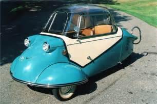 Messerschmitt Kit Car Images - Frompo - 1
