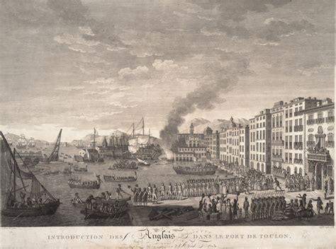 si鑒e de toulon assedio di tolone 1793