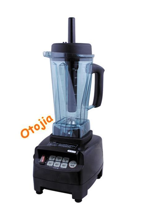 1500W Heavy Duty Blender Commercial Smoothie Maker Machine