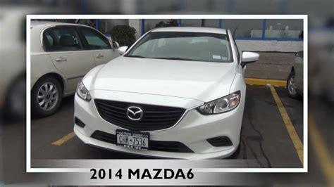 John- 2014 Mazda6 -dick Ide Mazda