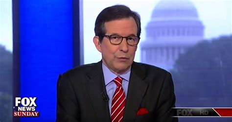 expect  fox news chris wallace  tonights
