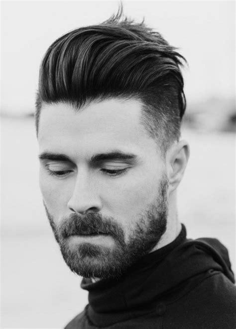 hairstyles  thick hair mens hair trends haircuts