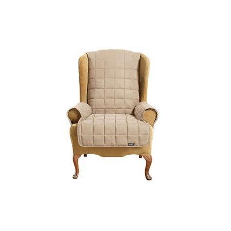 recliner chair covers walmart slipcovers dining room chairs brass outdoor post lanterns