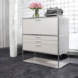 Sekretär Modern Design : schreibtische sekret re hochwertige designer ~ Watch28wear.com Haus und Dekorationen