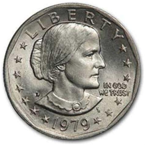 1979 silver dollar value 1979 p dollar coin susan b anthony dollar 1979 silver dollar