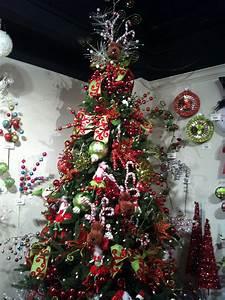 Kristen, U0026, 39, S, Creations, Christmas, Tree, Decorating, Ideas