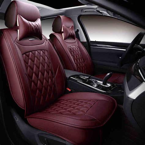 siege m6 achetez en gros personnalisé en cuir siège de voiture en