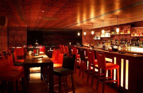 Inspirierende Bar Und Restaurant Design Ideen