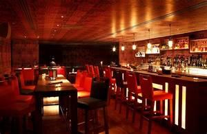 Inspirierende Bar und Restaurant Design Ideen - POS Sector