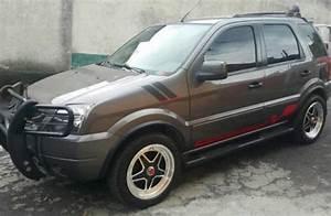 Ford Ecosport 2005 110091