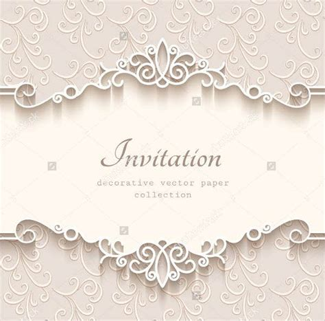 Wedding Invitations Free & Premium Templates