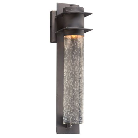 plc 32009orb takato modern oil rubbed bronze exterior wall