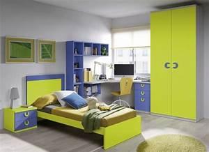 40 idees pour une chambre d39enfant peinte en couleurs vives With couleur chambre d enfant