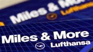 Kreditkarte Miles And More Abrechnung : miles more die lufthansa ver rgert ihre vielflieger welt ~ Themetempest.com Abrechnung