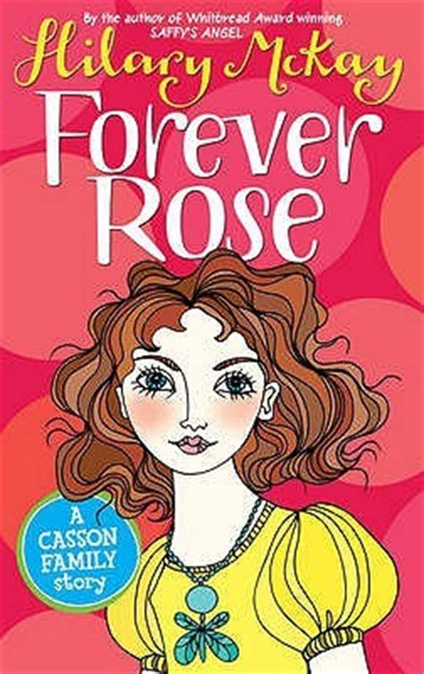rose casson family   hilary mckay reviews discussion bookclubs lists