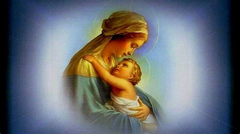 mother mary  baby jesus wallpaper  images