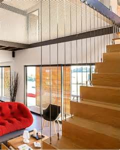 Cable Escalier Inox by 25 Best Ideas About Garde Corps Interieur On Pinterest