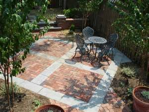 Outdoor Small Patio Idea Outdoor Decor Patio Paint Brick Patio Designs For Your Garden