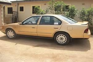 1990  91 Nissan Maxima V6  3 0 Liter Auto Engine N650k