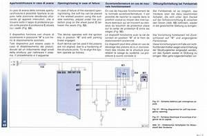 Schema Electrique 307