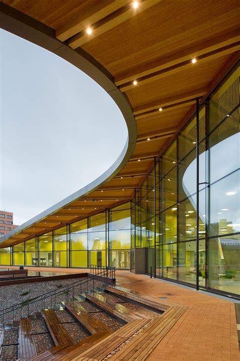 saunalahti school verstas architects
