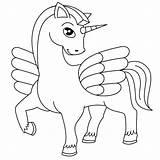Coloring Horse Rocking Printable Horses Getcolorings Sheets Cartoon Unicorn Adult Template Peaksel sketch template