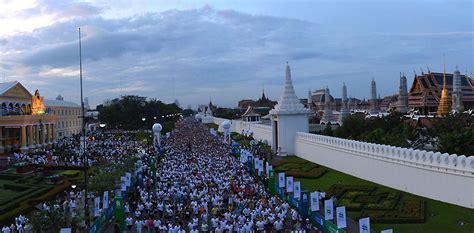 amazing thailand marathon bangkok bangkok thailand