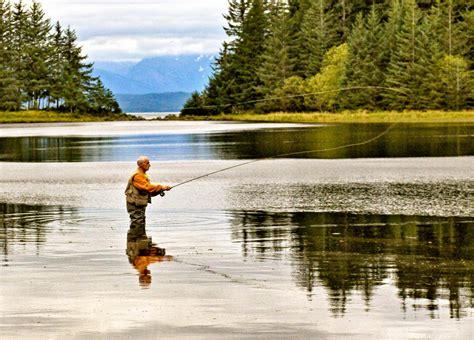 Charter Boat Fishing Alaska by Alaska Fishing Trips Alaska Charter Fishing
