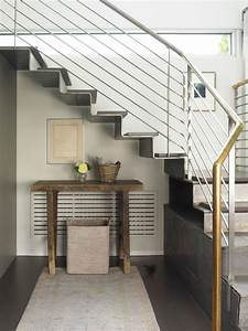 Treppen Streichen Ideen : 101 ideen zum treppenhaus gestalten raumkonturen ~ Markanthonyermac.com Haus und Dekorationen