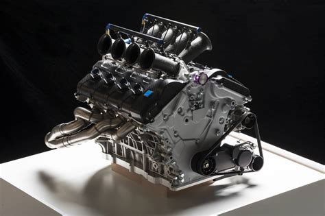 volvo s60 v8 supercar engine revealed performancedrive