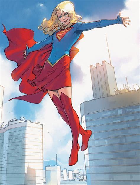 supergirl screenshots images  pictures comic vine