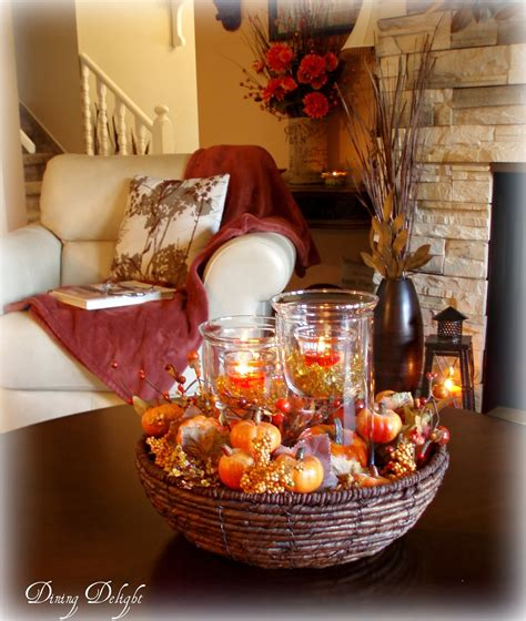 Fall Decor And Crafts For Thanksgiving Creative Reader