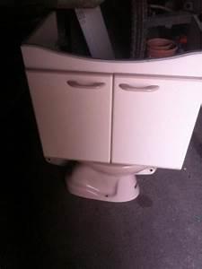 Großes Waschbecken Mit Unterschrank : gro es waschbecken mit unterschrank in zeiskam bad einrichtung und ger te kaufen und ~ Bigdaddyawards.com Haus und Dekorationen