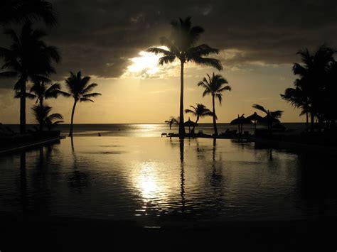 turisti per caso mauritius tramonto mauritius viaggi vacanze e turismo turisti