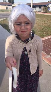 The 25+ best ideas about Old Lady Costume on Pinterest | Diy costumes Kid costumes and Ladies ...