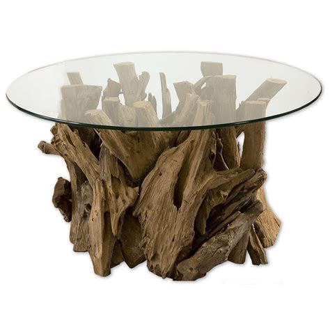 unique glass coffee tables driftwood coffee tables for sale roy home design