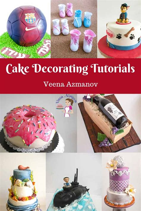 wine bottle  crate cake tutorial veena azmanov