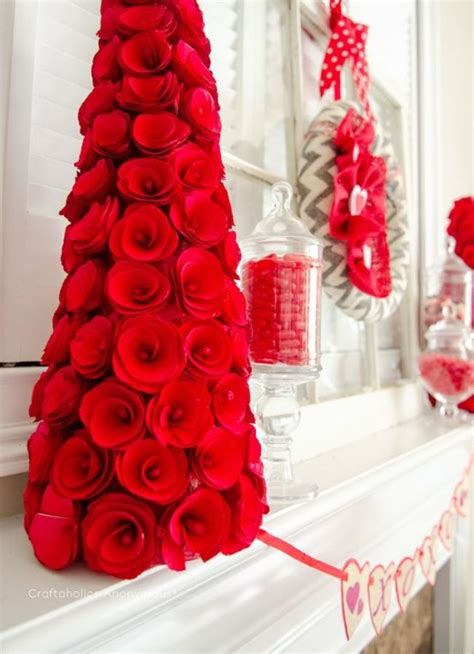 40 hot red valentine home d 233 cor ideas digsdigs