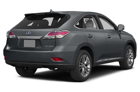 lexus rx 2014 2014 lexus rx 450h price photos reviews features