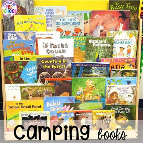 camping centers and activities pocket of preschool 828   Slide8
