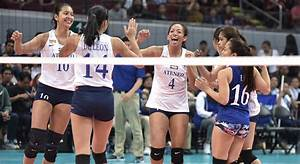 Ateneo Lady Eagles look to bounce back after debut loss ...