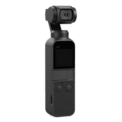 worlds smallest stabilized camera dji osmo pocket drone market
