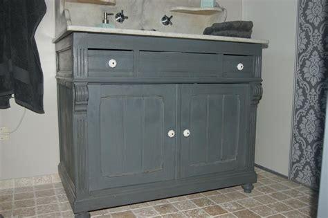 si鑒e pour salle de bain mobilier de récupération customisation décoration