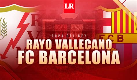 DIRECTV Sports EN VIVO por internet: Barcelona vs Rayo ...